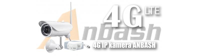 Anbash 4G IP kamera
